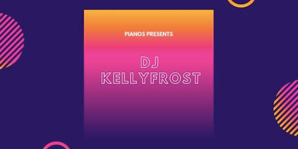 DJ Kellyfrost, Yvette Soul Bday Show