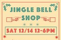 Jingle Bell Rock N Shop