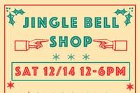 Jingle Bell Rock N Shop
