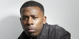 GZA Performing Liquid Swords / 25th anniversary