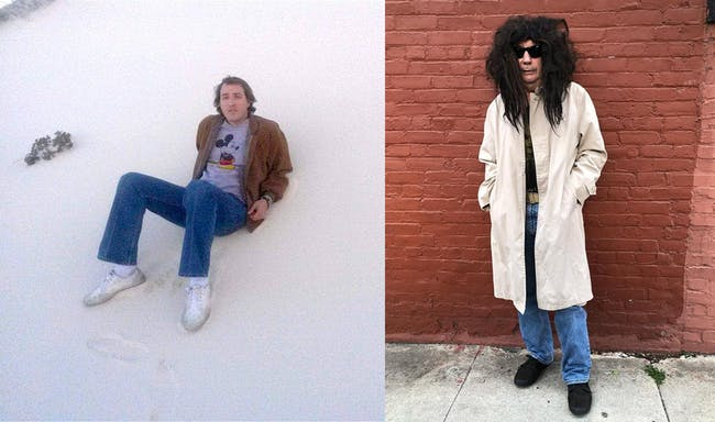 Part Time / Gary Wilson / Bryson Cone