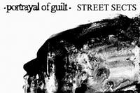 Portrayal Of Guilt, Street Sects w/ Seizures & Nuvolascura