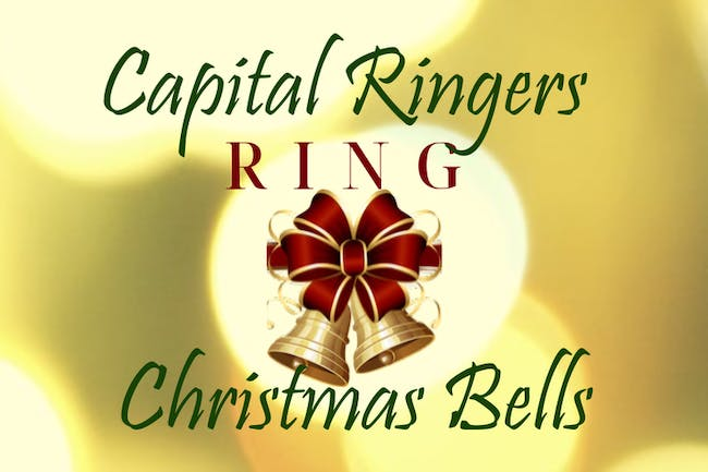 Capital Ringers - LOW TICKET ALERT!