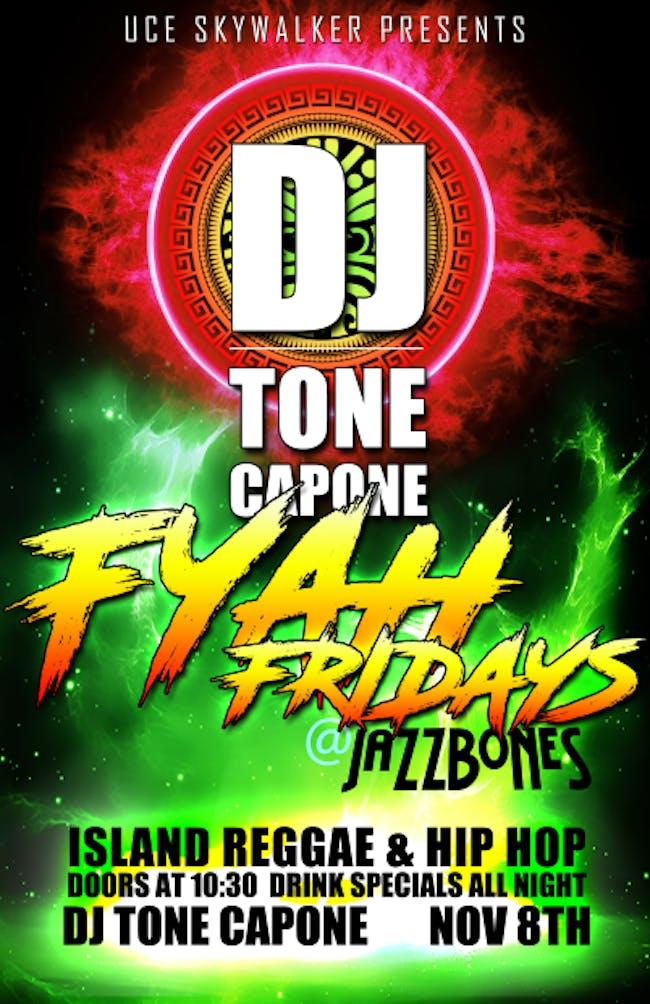 Fyah Friday