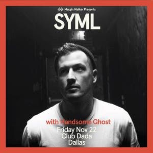 Syml • Handsome Ghost