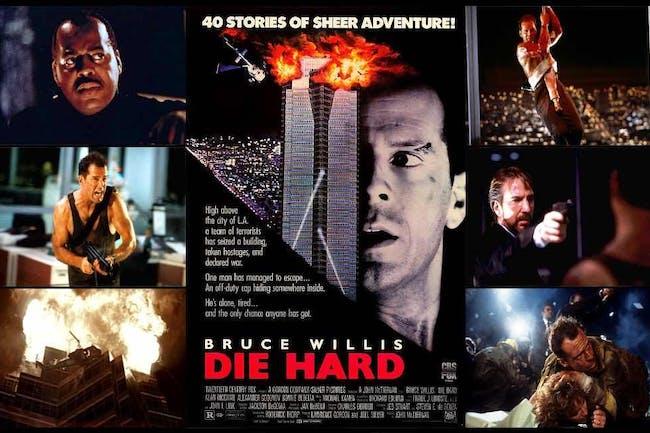 Encore Die Hard Cult Movie Night