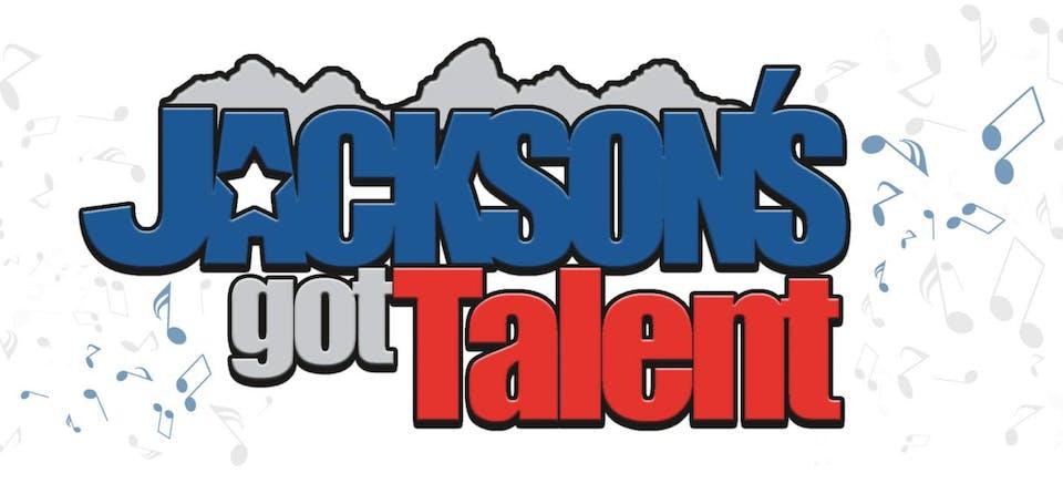 Jackson's Got Talent