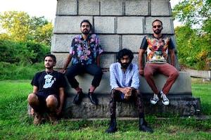 Taxi Workers Alliance Benefit ft: La Neve, Heems, Kominas, Arish Singh