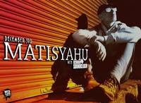 Matisyahu at Mesa Theater