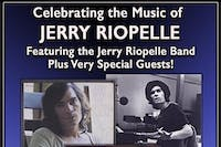 Music of Jerry Riopelle