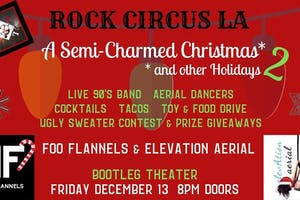 A Semi Charmed Christmas 2