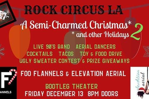 A Semi Charmed Christmas 2