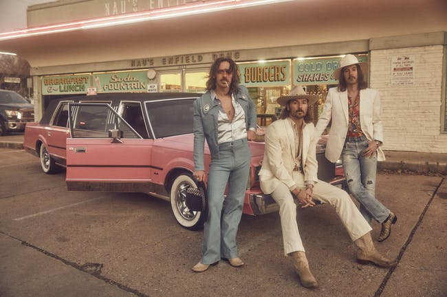 Midland: Road to the Rodeo Tour