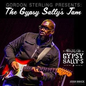 Gordon Sterling Presents: the Final Gypsy Sally's Jam