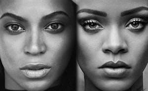 The Beyoncé vs Rihanna Dance Party
