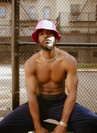 NPR's Ask Me Another with VIP Guest: Grammy-nominated Luke James