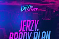 JERZY. & Brady Alan w/ Abby Robertson
