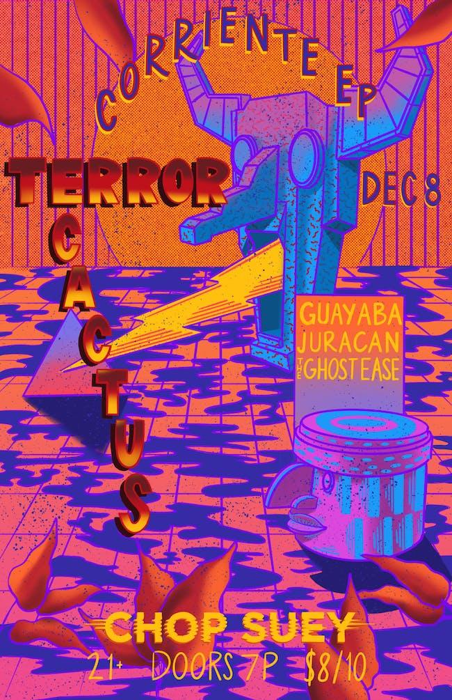 Terror/Cactus