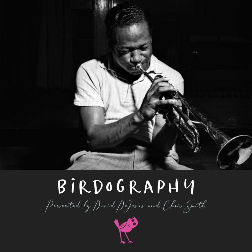 Birdography: Celebrating Clifford Brown with David DeJesus and Chris Smith