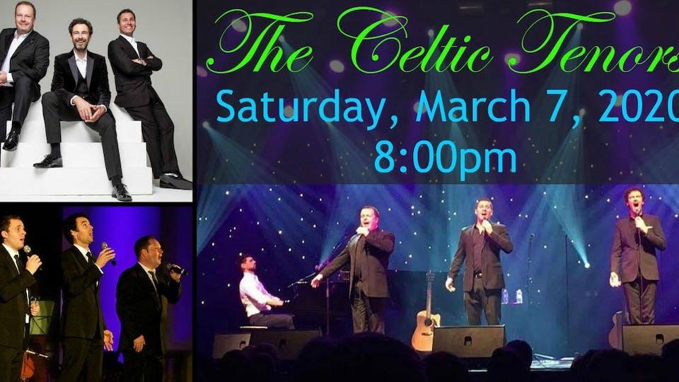 The Celtic Tenors