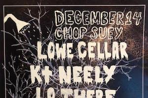 Lowe Cellar