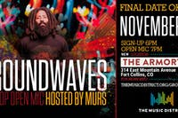 Groundwaves Finale