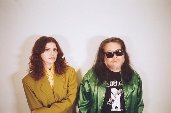 Best Coast: The Always Tomorrow Tour