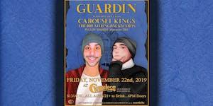 Guardin & Carousel Kings