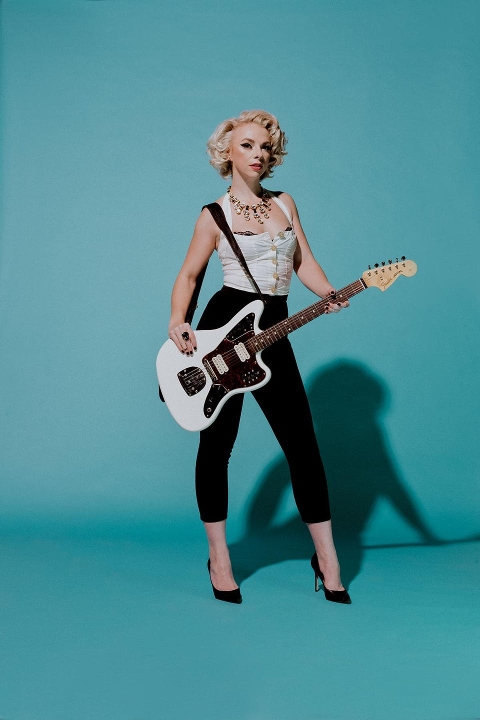 CANCELED: Samantha Fish @ Mohawk