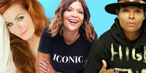 Women's Work Comedy Tour feat. Aida Rodriguez, April Macie & Chaunte Wayans