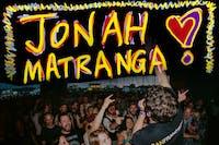 Jonah Matranga with Fake Figures and Caroucells