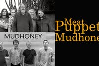 Mudhoney & Meat Puppets @ 191 Toole