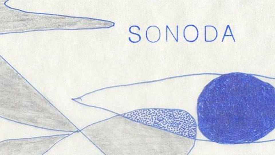 Sonoda, Very Nice Massage & Cones (Acoustic)