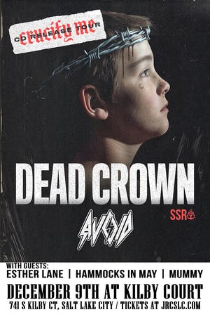 Dead Crown / Avoid
