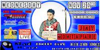 Jay Montepare as seen on Ellen's Design Challenge, Comedy Time and more!