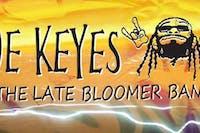 Joe Keyes and The Late Bloomer Band