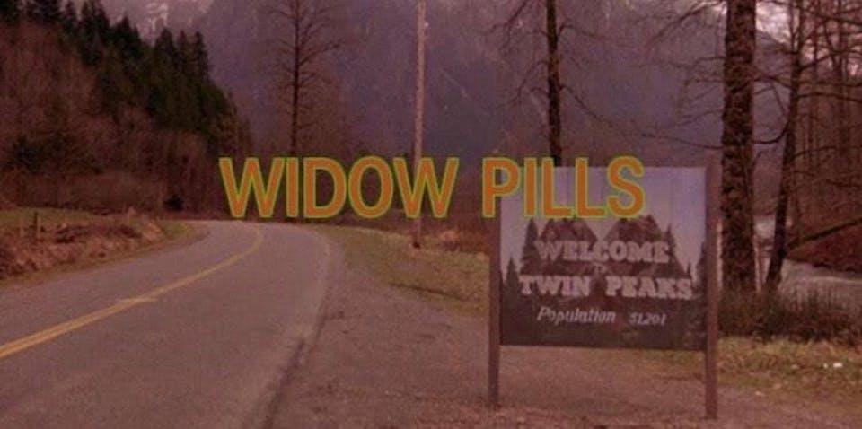 Widow Pills
