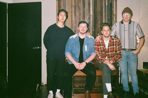 Indie88 Presents: The Kents w/ Dakota Mill at Lee's Palace