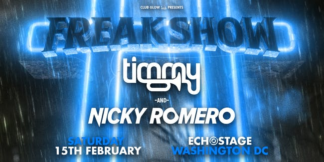 Timmy Trumpet + Nicky Romero