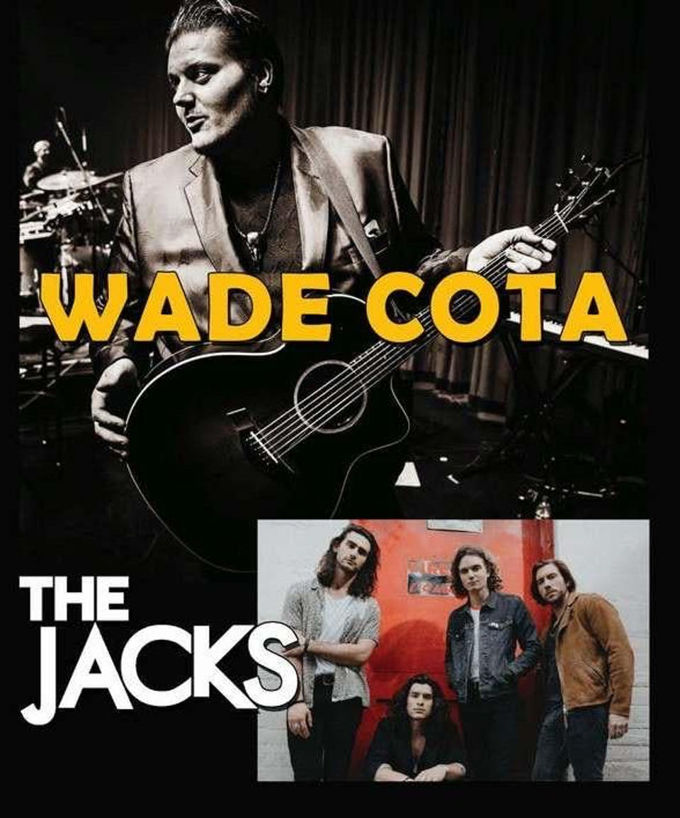 Wade Cota