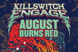 Killswitch Engage - Atonement Tour 2020