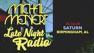 Michal Menert and Late Night Radio