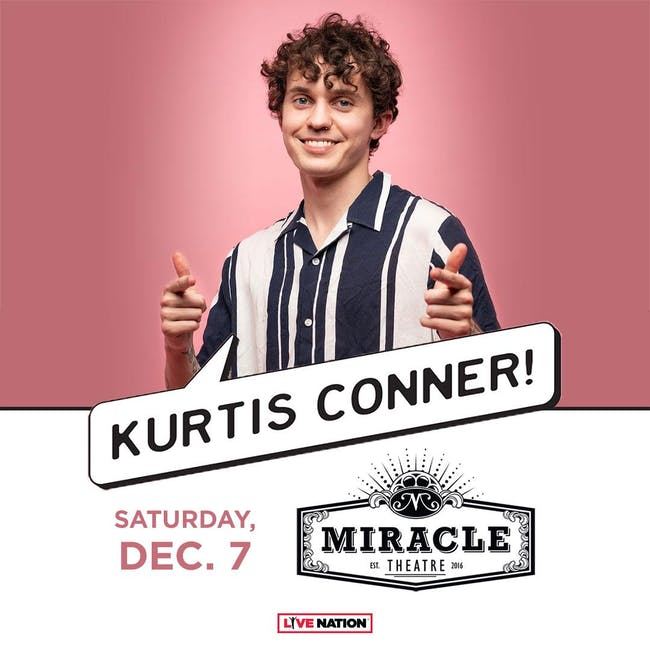 Kurtis Conner - Early Show