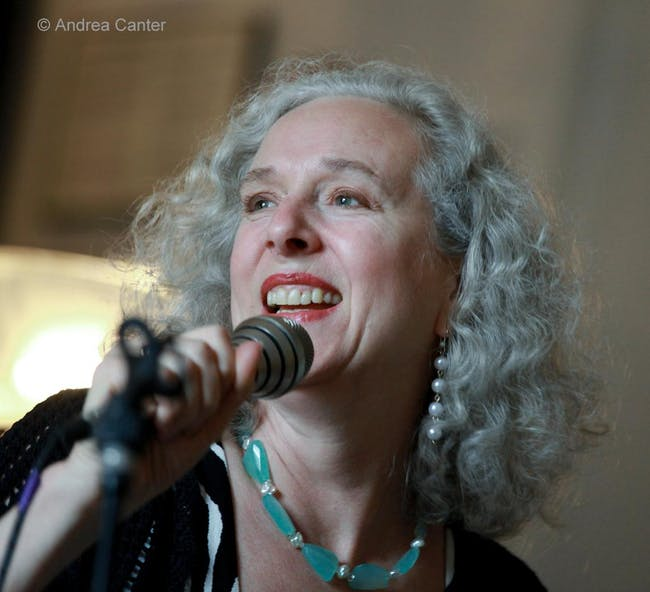 The Autumn and Winter Songbook with Lucia Newell