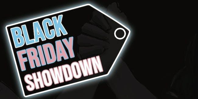 Black Friday Showdown feat. ZoKi