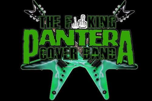 The F'n Pantera Cover Band