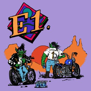 E1 Live!
