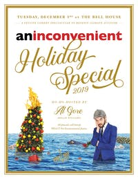 An Inconvenient Holiday Special 2019