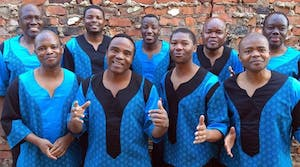 Ladysmith Black Mambazo (2/23/20, 2pm Family Matinee)