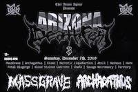Arizona Deathfest 3